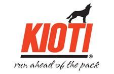 Kioti Tractor Logo