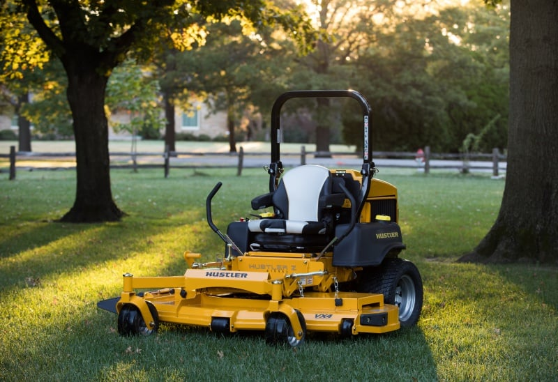 Madison's #1 supplier of dependable mower brands | Y&W Farm